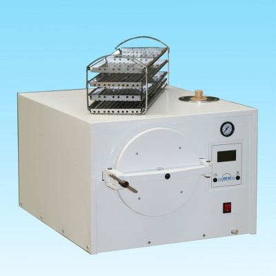 Стерилізатор Паровий ГК-20 з вакуумною сушкою (МИЗМА)