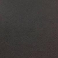 Фоамиран зефирный ЧЕРНЫЙ, 21x30 см, 1 мм, Китай