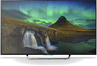 Телевизор Sony KD-55X8509C (1000Гц UltraHD, Smart+3D TRILUMINOS 4к X-Reality, ACE, TrueCinema)