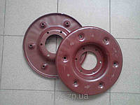 Тарелка опорная роторной косилки Z-169