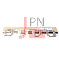 Прокладка выпускного коллектора БОГДАН 4HG1/4HG1T/4HE1T (8971464990/8971464992/8971058661) ISUZU