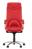 Компьютерное кресло офисное для директора ELF steel MPD AL68