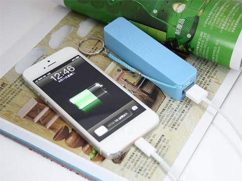 Портативное универсальное зарядное устройство Power bank