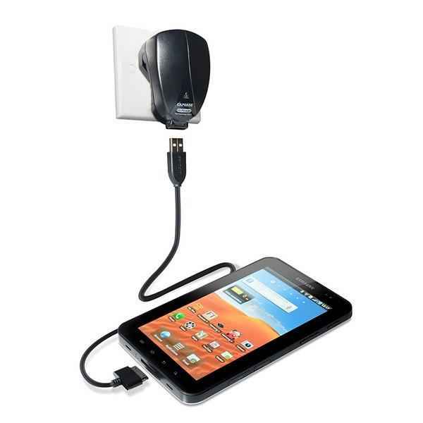 Зарядные устройства для телефонов и планшетов