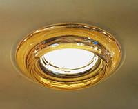 Точечный светильник Feron CD4110 чайный