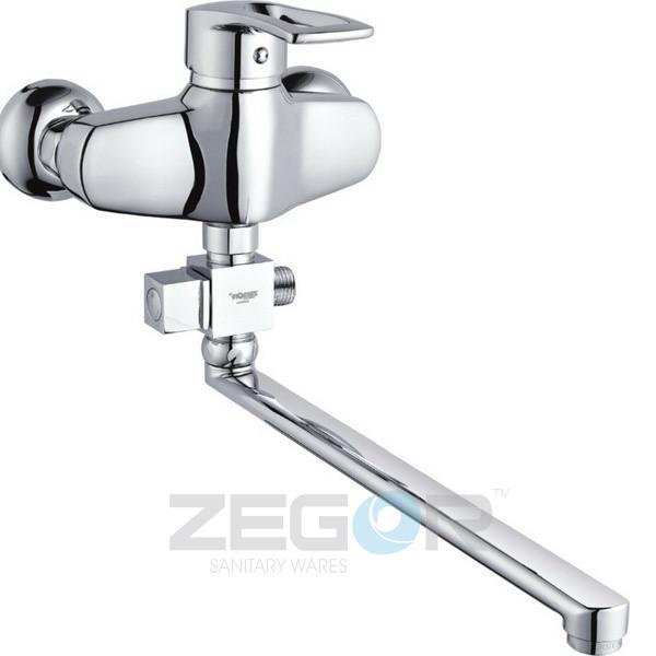 Змішувач для ванни Zegor Z65-GHY-A181