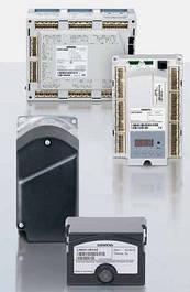 Газовая автоматика Siemens