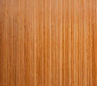 Бамбуковые обои темные 5мм, ширина 90см.