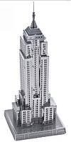 "Металлический конструктор ""Empire State Building"", фото 1"