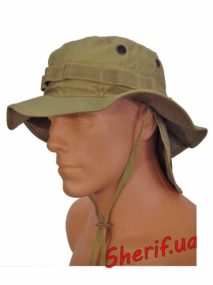Панама  с защитой шеи британка спецназа  Coyote, MIL-TEC 12326105