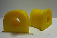 Полиуретановая втулка стабилизатора, задней подвески SUBARU OUTBACK BP9, BPE, BPH (2003-2009), I.D. = 16 мм, фото 1