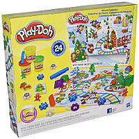 Набор пластилина Play-Doh Advent Calendar, фото 1