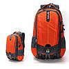 Рюкзак походный Ozon 50L orange, фото 2