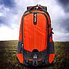 Рюкзак походный Ozon 50L orange, фото 3