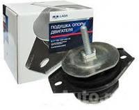 Подушка двигателя ВАЗ 2110, 2112 правая в сборе (в картонная упаковка) (производство АвтоВАЗ)