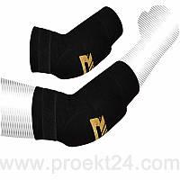 Налокотники для волейбола RDX Soft Black (2 шт.)-S