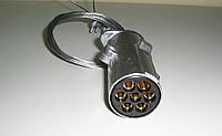Идентификатор прицепов 1-wire
