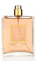 Женский парфюм Chanel Coco Mademoiselle 100 ml (тестер без крышечки)
