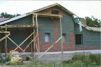 Кровельные работы, строительство, ремонт, фото 1