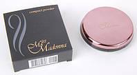 Пудра компактная Miss Madonna 15g PM203 MUS /38-1