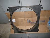 Диффузор (3,0 dci 16V) Renault Mascott 04-10 (Рено Маскотт), 5010580747