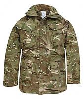 Куртка парка MTP армии Британии Новая