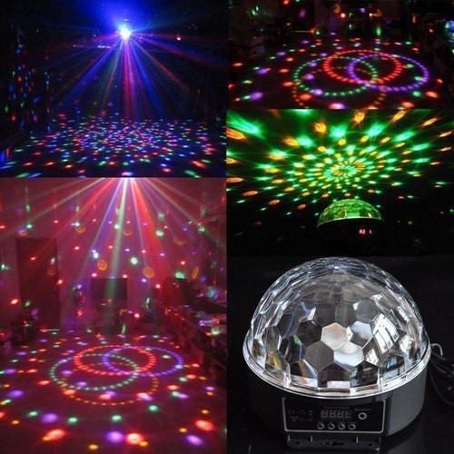 Освещения для вечеринок