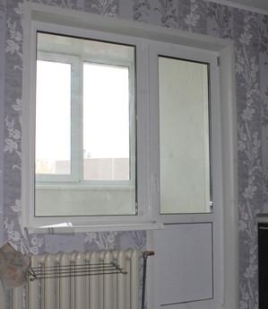 Теплые откосы на окна