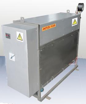 Парогенератор электродный АПЭ200 260 кг/час, 200 кВт, 380 В, 4 атм