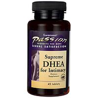 ДГЭА гормон для сексуального здоровья Dhea Swanson, 45 таблеток