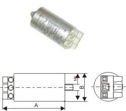 ИЗУ (импульсное запускающее устройство)