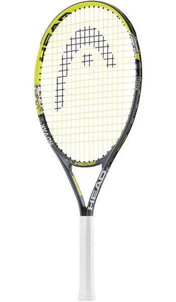 Ракетка для большого тенниса Head Novak 23 (MD)