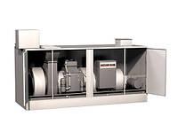 Газотурбинные электростанции Dresser-Rand от 2 МВт