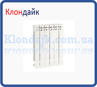 Радиатор биметаллический Kraft  500х80