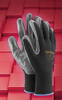 Перчатки из нейлона с нанесением нитрила OX-NITRICAR WS, фото 1