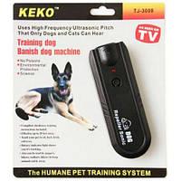 Отпугиватель для собак DRIVE DOG TJ 3008