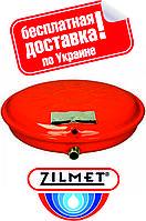 Бак Zilmet  oem-pro для монтажа в котлы плоский Арт. 531  10л 3bar рифлёный