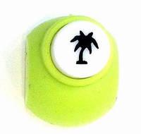 Дырокол фигурный для детского творчества JF-821 №63 Пальма