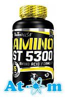 Аминокислоты - Amino ST 5300 - BioTech - 120 таб