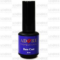 Base Coat база для гель лака Adore 9 мл