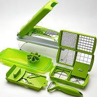 Овощерезка  (аналог Nicer Dicer Plus) - кухонный измельчитель, фото 1
