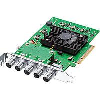 Плата захвата Blackmagic Design DeckLink 4K Pro (BDLKHCPRO4K12G)