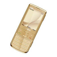 Nokia 6700 gold.