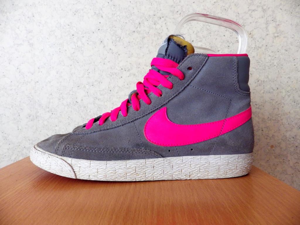 d314ec7d Купить Кроссовки Nike Blazer Vintage 100% р-р 37,5 (23,5см) Б/У СТОК ...