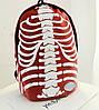 Городской рюкзак Скелет, фото 4
