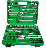 Набор инструмента комбинированный 82 ед.TOPTUL GCAI8201