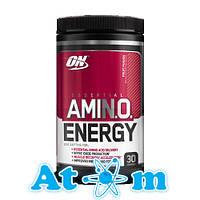 Аминокислоты - Amino Energy - Optimum nutrition - 270 гр