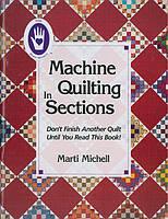 Книга Квилтинг на швейной машинке