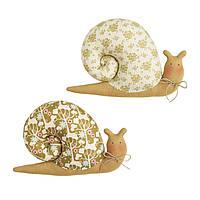 Набор для пошива улиток Tilda Garden Snails