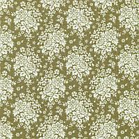 Ткань для рукоделия Tilda Audrey Green, 481120
